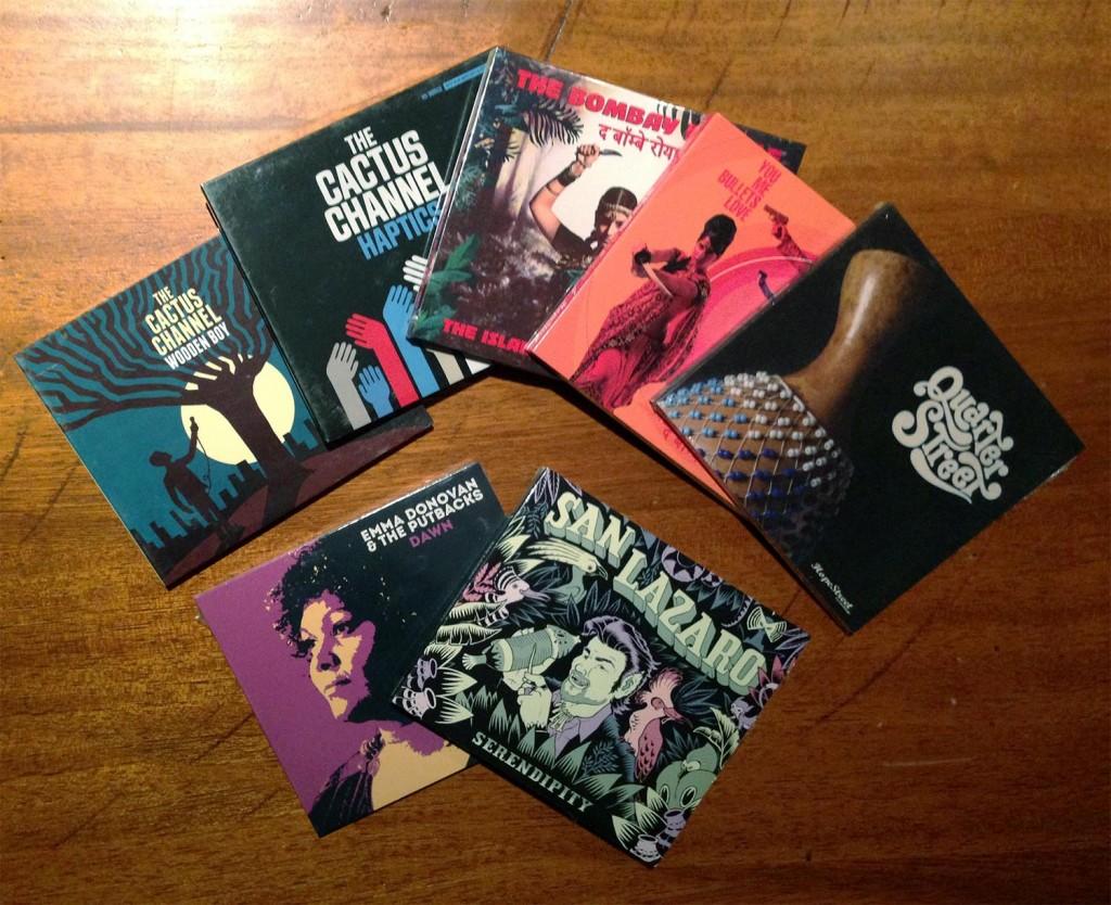 HopeStreet CD Bundle copy