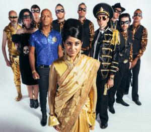 The Bombay Royale (2k)